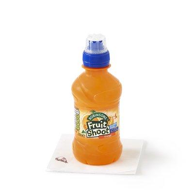 Orange Fruitshoot
