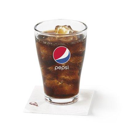 Regular Pepsi