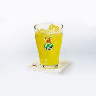 Regular Club Orange Zero