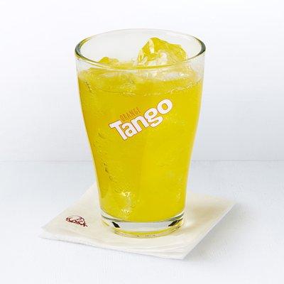 Regular Tango