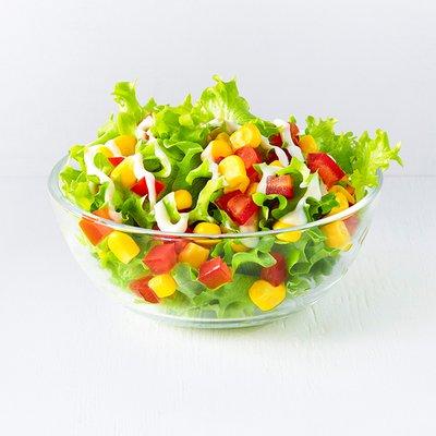 Large Garden Salad