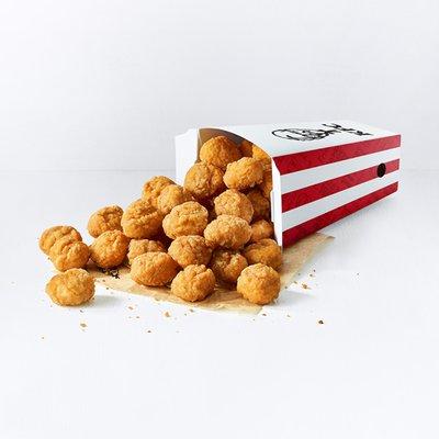 Large Popcorn Chicken
