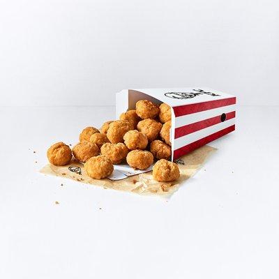 Regular Popcorn Chicken