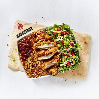 Zinger® Ricebox