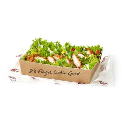 Zinger® Salad